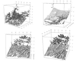 Lidar 3D Visualization
